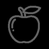 Овощи, Фрукты, Ягоды, Зелень, Грибы