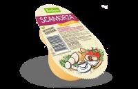 Scamorza (Скаморца) копченый сыр Bonfesto 235гр.