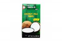 Aroy-D Кокосовое молоко 500мл.