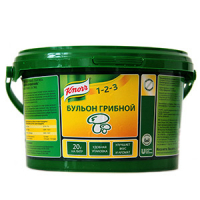 Knorr (Кнорр) грибной бульон 2 кг.
