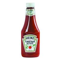 Кетчуп Heinz 1л.