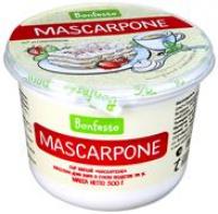 Mascarpone (Маскарпоне) Bonfesto 500гр.