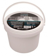 Крем чиз, ТМ CooKing жир 70% (фас. 2,2кг*4шт)