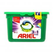 Капсулы Ariel для стирки 3в1 Колор 15шт.