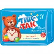 Мыло Тик-Так Детское 150гр.