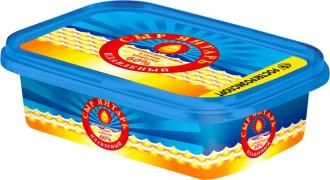 Сыр Янтарь плавленный 250гр.