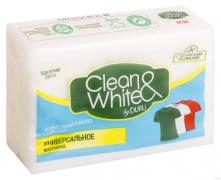 Мыло хозяйственное Clean and White