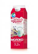 Молоко Северная долина 3,2% 1л.