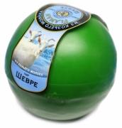 Шевре из козьего молока Бобровский 1 кг.