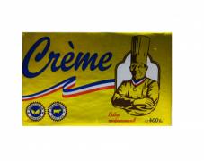 Масло Creme 400 гр.