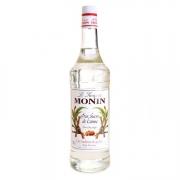 Сироп Сахарный тросник Monin (Монин) 1л.
