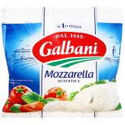 Моцарелла Galbani (Гальбани) 125 гр.
