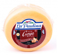 Пармезан Гойя 40% сыр (1/4,6кг*4) Аргентина