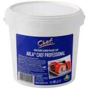Арла мягкий сливочный сыр (ведро) 65% 2кг.