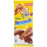Шоколад Nesquik 100гр.