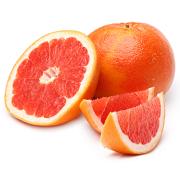 Грейпфрут красный крупный 1кг.