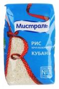 Рис Кубань Мистраль 900гр.