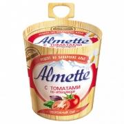 Сыр Almette с томатами по итальянски 150гр.