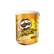 Чипсы Pringles cheese 40гр.