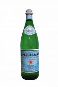 Вода S.Pellegrino 750мл.
