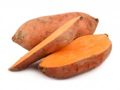 Картофель сладкий Батат 500гр.