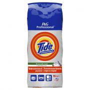 Порошок Tide для белого белья 15кг.