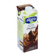 Напиток шоколадный ALPRO 1л.