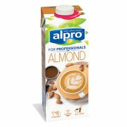 Напиток миндальный Professionals ALPRO 1л.