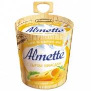 Сыр Almette с сыром Маасдам 150гр.