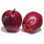 Яблоки черный принц 1кг.