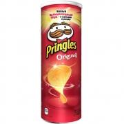 Чипсы Pringles original 165р.