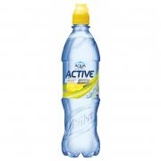 Вода Aqua Minerale цитрус 0,6л.
