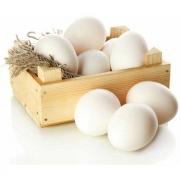 Яйцо деревенские 10шт.
