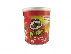 Чипсы Pringles original 40гр.