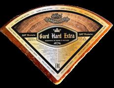Gard Extra Hard фасовка 1,85кг.