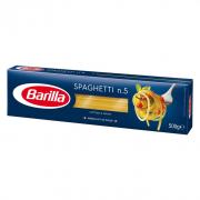 Макароны Barilla Spagehetti 500гр.