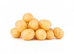 Картофель черри 1 кг.