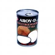 Aroy-D Кокосовое молоко ж/б 400мл.