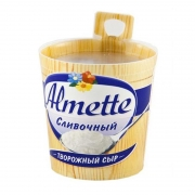 Сыр Almette сливочный 150гр.