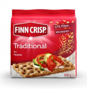 Хлебцы finn crisp traditional 200гр.