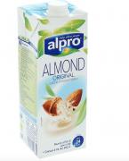 Напиток миндальный ALPRO 1л.