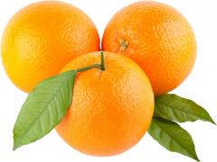 Апельсины 1кг.