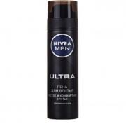 Пена для бритья Nivea men Ultra 200мл.