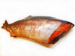 Балык лосось х/к 1кг.