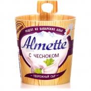 Сыр Almette с чесноком 150гр.
