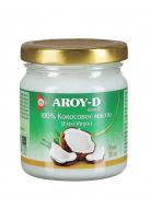 Aroy-D Кокосовое масло 180мл.