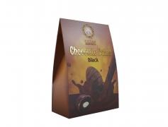 Конфеты  Sultan Chocolate Dates Black 100гр.