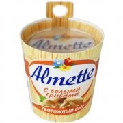 Сыр Almette с белыми грибами 150гр.