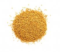Приправа эко горчица семена 100 гр.