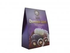 Конфеты Sultan Chocolate Dates Assorted 350гр.